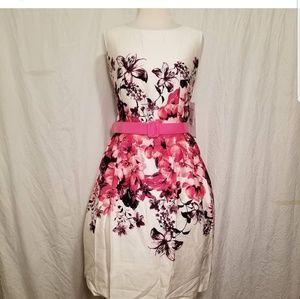 Size 12 Leslie Fay Dress NWT